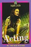 Farndon, John: Acting (Super.Activ)