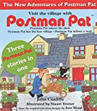 Cunliffe, John: Postman Pat Visit the Village