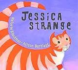 Blackman, Malorie: Jessica Strange