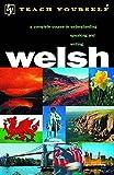 Jones, Christine: Welsh (Teach Yourself)