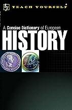 European History