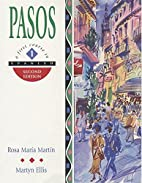 Pasos: Student's Book v.1 (Vol 1) by…
