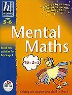Mental Maths (Hodder Home Learning: Age 5-6…