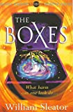 William Sleator: The Boxes (Hodder Silver Series)