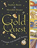 Biesty, Stephen: Gold: A Treasure Hunt Through Time