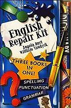 English Repair Kit: Spelling Repair Kit,…