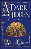Clare, Alys: A Dark Night Hidden