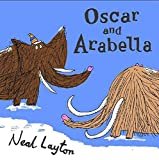 Layton, Neal: Oscar and Arabella