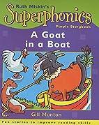A Goat in a Boat (Superphonics Purple…
