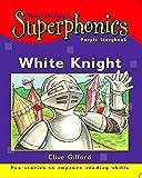 Gifford, Clive: Superphonics: Purple Storybook (Superphonics storybooks)