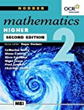 Catherine Berry: Hodder Mathematics Higher 2 (Bk. 2)