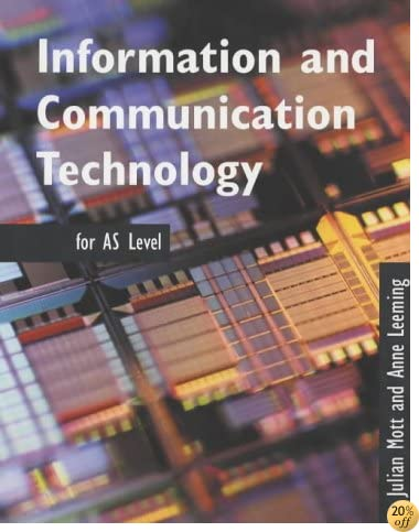 Information and Communication Technology AS Level