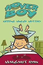 Missing Moggy Mystery by Margaret Ryan