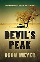 Devil's peak by Deon Meyer