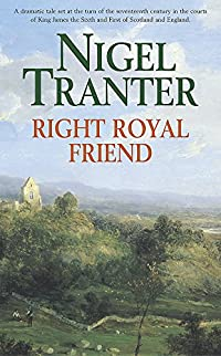 Right Royal Friend cover