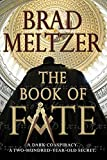 BRAD MELTZER: 'BOOK OF FATE, THE'