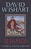 Wishart, David: Sejanus (Marcus Corvinus Mysteries)