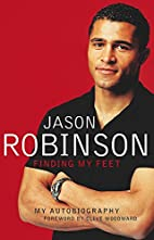 Finding My Feet - My Autobiography by Jason…