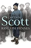Fiennes, Ranulph: Captain Scott