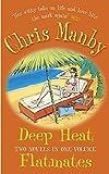 CHRIS MANBY: Flatmates / Deep Heat (Omnibus)