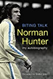 Hunter, Norman: Norman Hunter: My Autobiography