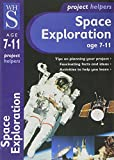 David Wright: Wh Smith Project Helpers: Space Exploration