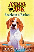 Beagle in the Basket by Lucy Daniels