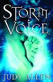 Allen, Judy: Storm-voice (Silver)