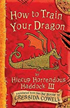 How to Train Your Dragon by Hiccup…