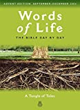 Salvation Army: Words Of Life, September - December 2006: A Tangle Of Tales