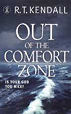 Out of Your Comfort Zone: Is Your God Too…
