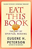 PETERSON, Eugene H: Eat This Book