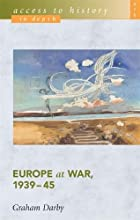 Europe at War, 1939-45 (Access to History)…
