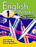 Catron, John: English Works: Teacher's Resource Bk. 1