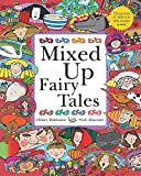 Robinson, Hilary: Mixed Up Fairy Tales