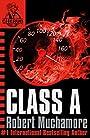 Class A (CHERUB #2) - Robert Muchamore