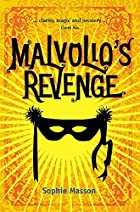 Malvolio's Revenge by Sophie Masson
