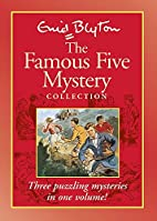 The Famous Five Mysteries Collection Books…