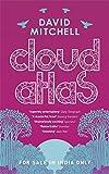 Mitchell, David: Cloud Atlas - A-Format India Edition