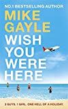 Gayle, Mike: Wish You Were Here a Format Export