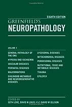 Greenfield's Neuropathology by J. Godwin…