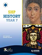 History: Pupil's Book Year 7: The Roman…