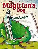 Cooper, Susan: The Magician's Boy