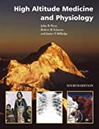 High Altitude Medicine and Physiology 5E by…