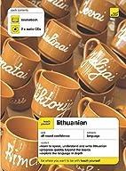 Teach yourself Lithuanian by Meilutė…