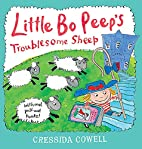Little Bo Peep's Troublesome Sheep by…