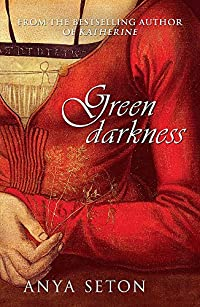 Green Darkness cover