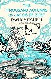 Mitchell, David.: The Thousand Autumns of Jacob De Zoet