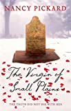 Pickard, Nancy: The Virgin of Small Plains: A Novel