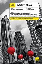 Teach Yourself Modern China by Michael Lynch